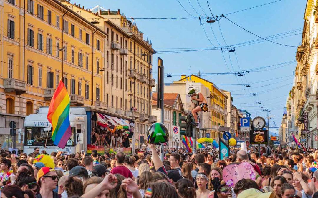 Foto Milano Pride 19